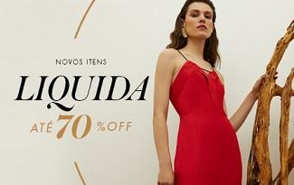 LIQUIDA VERÃO 2020: Até 70% OFF no site da Shop2gether