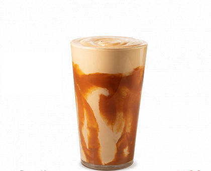 Milk Shake 400ml por apenas R$ 5,00!