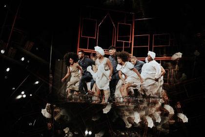 """Espetáculo """"Rua Azusa O Musical"""" Ingressos com 30% OFF!"""