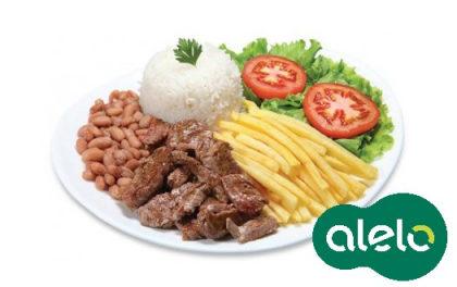 Aproveite refeição por quilo com 13% de desconto!