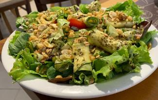 Salada + Suco por apenas R$16,50!