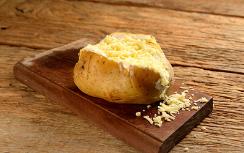 Clássicas da Baked: Batata de Requeijão com Provolone por apenas R$ 14,99!