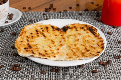 Capuccino Europeu + Pão na chapa por apenas R$10,50!