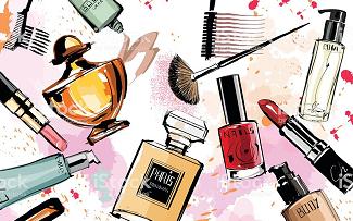 Ganhe 3 amostras nas compras acima de R$179 em lista selecionada no site da Beleza na Web