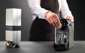 Máquinas Nespresso com 50% OFF + R$100 em Cápsulas + Frete Grátis no site!
