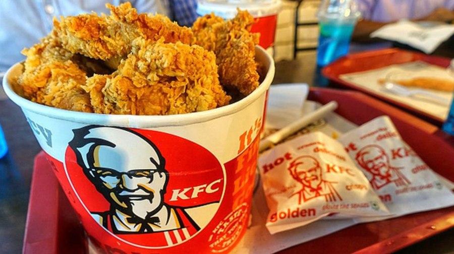 Cupom KFC: veja como usar!