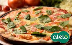 Pizzas Gloriosas, Clássicas e Calzones com 15% de desconto!