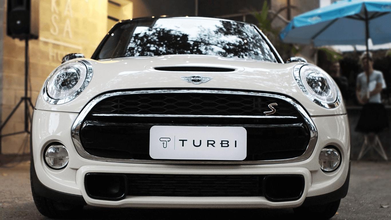 Cupom Turbi: seu carro a 1 clique e com desconto!