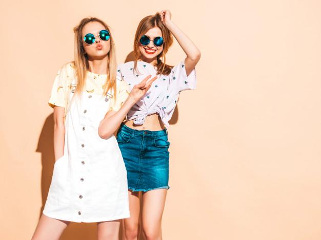 Cupons de desconto em moda