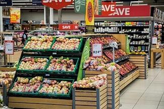 Compre sem sair de casa no site do Carrefour e retire grátis no driver  do hiper