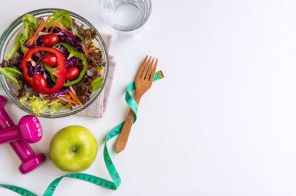 Plano Mensal de Nutricionista com atendimento online por apenas R$ 59,40!