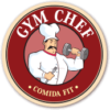 Logo Gym Chef