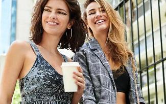 Cupom de 10% OFF na primeira compra no site da Marisa