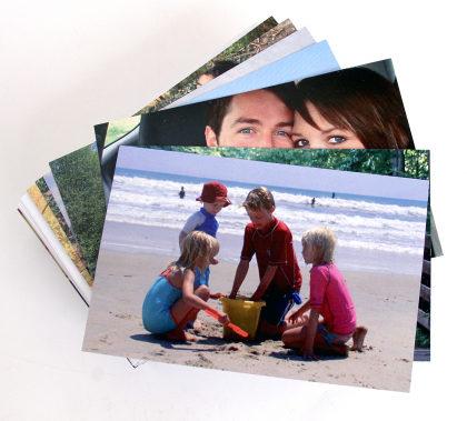 Revele 100 Fotos 10x15 por apenas R$ 25,00!