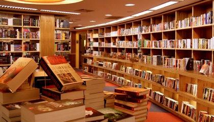 Ganhe 20% OFF em LIVROS no SITE da Livraria Cultura