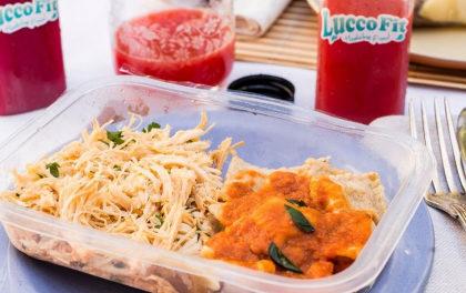 Receba em casa: Comidas saudáveis com Frete Grátis acima de R$ 100!