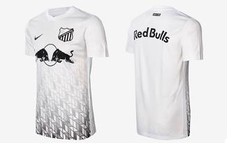 Cupom de 20% OFF na Camisa Nike Bragantino Edição Especial Carijó no site da Nike