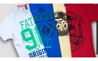 Aproveite 4 camisetas por R$99,99 no site da Centauro