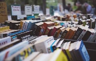 Até 80% OFF em seleção de Livros mais vendidos no site da Submarino