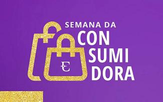 Semana do Consumidor: Até 60% OFF em lista selecionada no site da Eudora