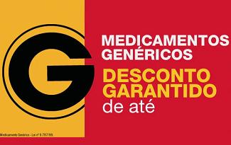 Até 90% OFF em Medicamentos Genéricos no site da Drogaria Onofre