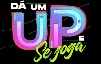 Aproveite até 50% OFF em lista Dá um Up e se joga! no site da Casas Bahia