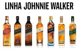 Ganhe R$10 OFF na marca Johnnie Walker no site da Americanas