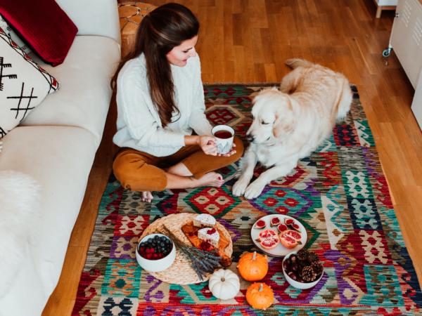 Benefícios para usar em casa: personal trainer, psicólogo online, curso online e mais!