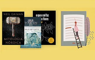 Até 60% OFF em eBooks de Literatura e Ficção no site da Amazon