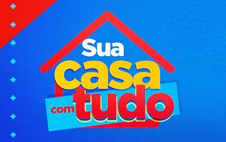 Até R$1000 OFF e Frete Grátis em lista selecionada no site da Casas Bahia