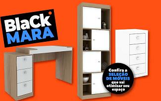 Cupom de 5% OFF sem mínimo de compra em todo site da Marabraz