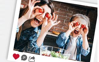 Aproveite as ofertas de Dia das Mães com até 40% OFF e Frete Grátis no site da KitchenAid