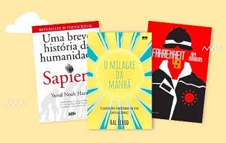 Cupom de 20% OFF no site da Livraria Cultura