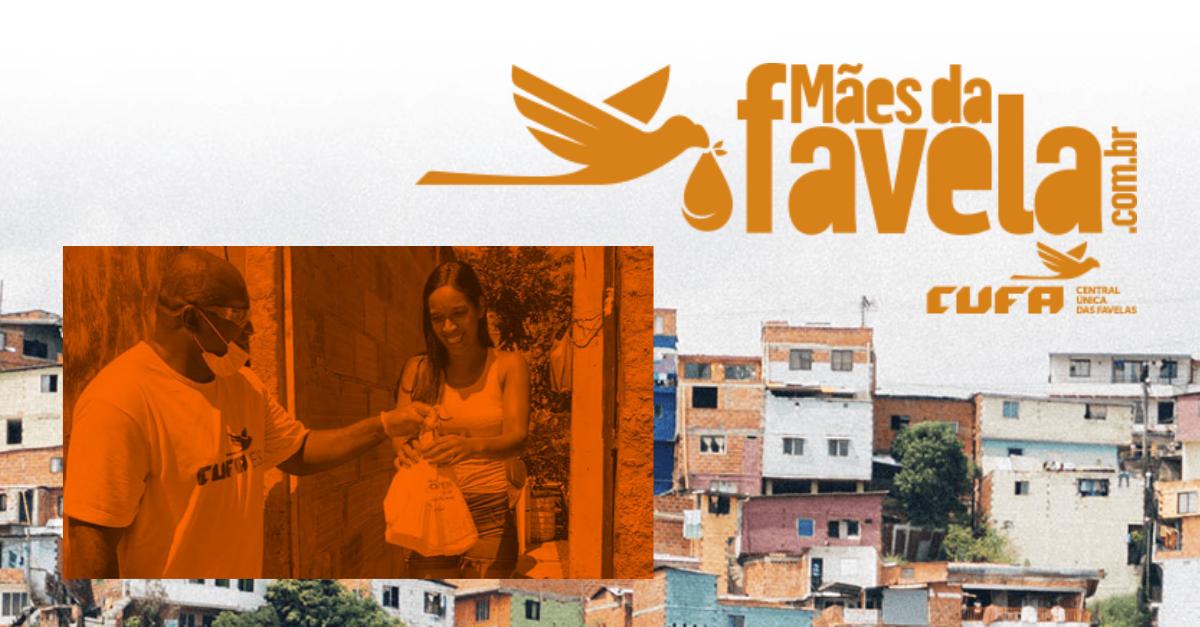 Projeto Social: Mães da Favela
