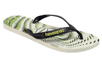 Confira as ofertas de Havaianas com até 30% OFF no site da Americanas