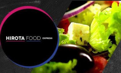 Ganhe 10% de desconto em produtos Hirota Food!