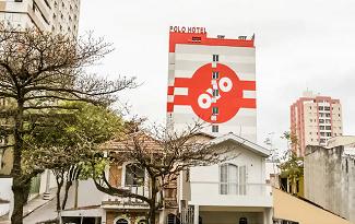 Cupom de 31% OFF em reservas no site OYO Hotéis