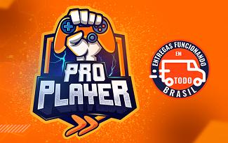 Confira a linha gamer Pro Player com até 60% OFF no site da KaBuM!