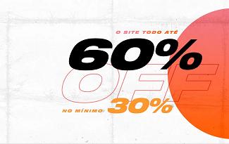 Aproveite as melhores ofertas com até 60% OFF + 10% OFF EXTRA no site da Baw Clothing