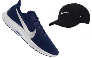 Cupom de 15% OFF em produtos Nike no site da Centauro