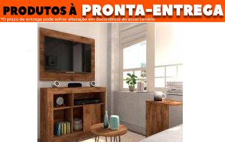 Aproveite até 70% OFF em produtos a Pronta Entrega no site da Marabraz