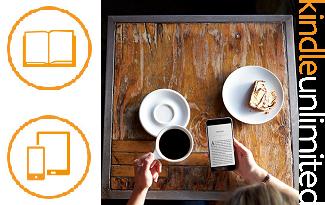 Ganhe 30 dias grátis no Kindle Unlimited no site da Amazon