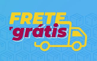 Aproveite o Frete Grátis em compras acima de R$150 no site da Pague Menos