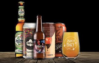 Cupom de 10% OFF na primeira mensalidade no site da The Beer Planet