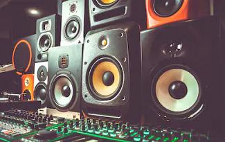 Cupom de 10% OFF em Áudio no site da KaBuM!