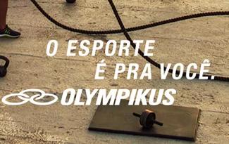 Cupom de 20% OFF em coleção Olympikus no site da Marisa