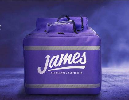 Aproveite R$10 OFF em produtos no James!