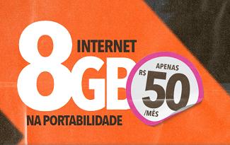 Saldão de Gigas Nextel para o Dia das Mães: 8GB por R$50 reais no site da Nextel