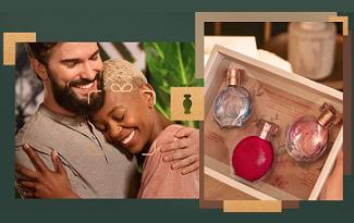Confira as ofertas para o Dia dos Namorados no site da O Boticário