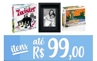 Aproveite itens por até R$99 para o Dia dos Namorados no site do Extra